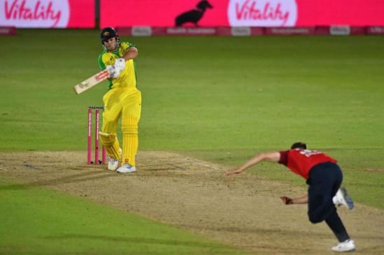 Eng vs Aus: ऑस्ट्रेलिया ने इंग्लैंड को तीसरे T-20 में 5 विकेट से हराया, रैकिंग में फिर से टॉप पर पहुंची