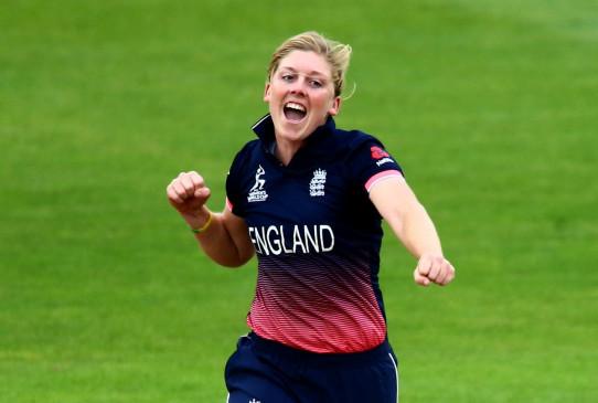 बीएलएम मूवमेंट को सपोर्ट करेंगी इंग्लैंड, विंडीज महिला टीमें
