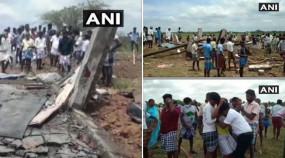 Explosion: तमिलनाडु के कुड्डालोर की फायरवर्क फैक्ट्री में विस्फोट, अब तक 7 लोगों की मौत