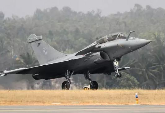 Fake News: भारतीय वायुसेना का राफेल फाइटर जेट क्रैश, जानें क्या है सोशल मीडिया पर वायरल दावे का सच