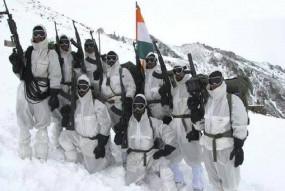 Fake News: चीनी सेना ने एक बार फिर LAC में घुसपैठ कर भारतीय सेना को ब्लैक टॉप हिल से हटाने की कोशिश की, जानें क्या है वायरल फोटो का सच