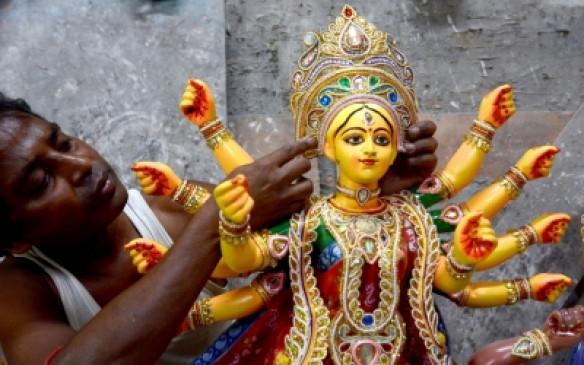 Festivals: कहीं होगी ऑनलाइन दुर्गा पूजा, तो कहीं इस साल कुछ नहीं