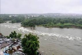 बाढ़ प्रभावित नागपुर के किसानों को राजस्व कर से मिलेगी छूट