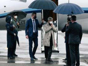 Russia: विदेश मंत्री एस जयशंकर SCO बैठक में शामिल होने मास्को पहुंचे, चीनी समकक्ष से हो सकती है बातचीत
