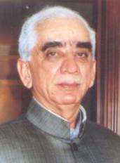 पूर्व केंद्रीय मंत्री जसवंत सिंह का निधन, पीएम मोदी ने जताया शोक