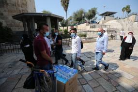 इजरायल में फुल लॉकडाउन 18 सितम्बर से