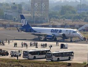 गोएयर 5 सितम्बर से संचालित करेगा 100 नई घरेलू उड़ानें