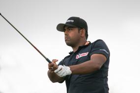 गोल्फ : लाहिड़ी और अटवाल ने कोरालेस पुंटकाना चैंपियनशिप में हासिल किया कट