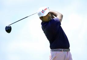 गोल्फ : कोरालेस पुंटाकाना में लाहिड़ी छठे स्थान पर