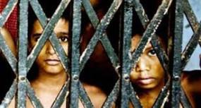 बाल सुधार गृह के बच्चों को कोरोना से बचाने समिति बनाए सरकार - मानवाधिकार आयोग