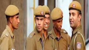 पुलिस भर्ती में मराठा आरक्षण के लिए सरकार लेगी कानूनी सलाह, राणे ने साधा निशाना
