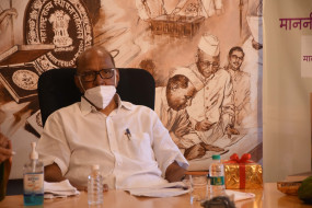 कृषि बिल पर सरकार की नीयत सही, लेकिन जल्दबाजी क्यों : शरद पवार