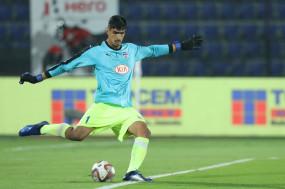 गुरप्रीत, संजू चुने गए एआईएफएफ के साल के सर्वश्रेष्ठ खिलाड़ी
