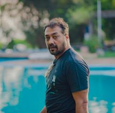 अनुराग कश्यप के जन्मदिन पर ट्रेंड कर रहा हैशटैग चरसी अनुराग