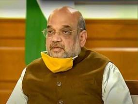 Home Minister: गृहमंत्री अमित शाह की तबीयत बिगड़ी, सांस में तकलीफ के बाद एम्स में भर्ती