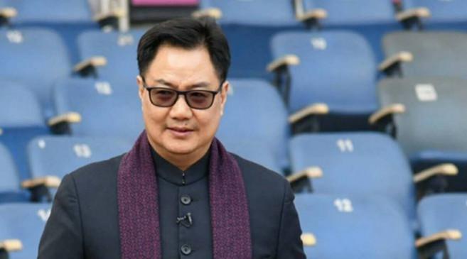 India-China Tension: क्या अरुणाचल प्रदेश के पांच युवाओं का चीनी सेना ने अपहरण किया? केंद्रीय मंत्री रिजिजू ने दिया यह बयान