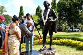 किस तरह गांधी द्वारा समर्थित एक हिंदी अखबार ने मॉरीशस में जगाई थी स्वतंत्रता की अलख