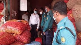 भारत ने दी बांग्लादेश को प्याज निर्यात की अनुमति