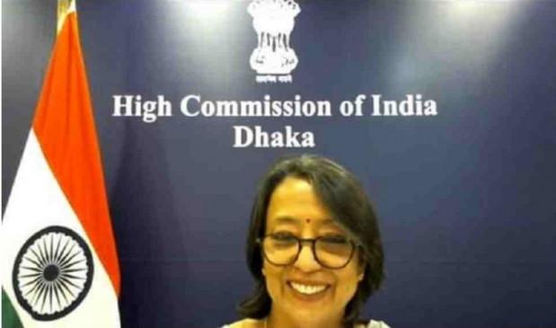 भारत-बांग्लादेश के बीच सहयोग विश्वास और परस्पर सम्मान पर आधारित है: भारतीय दूत