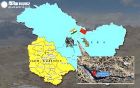 सीमा विवाद: लद्दाख में झड़प के बाद भारत-चीन के बीच सैन्य वार्ता, डोभाल ने भी की हालात की समीक्षा, रक्षा मंत्री की CDS रावत के साथ बैठक