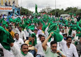 कृषि विधेयक के विरोध में आज भारत बंद, सड़कों पर उतरे किसान संगठन
