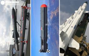 India-China Tension: चीन को मिलेगा करारा जवाब, भारत ने LAC पर तैनात की ब्रह्मोस, निर्भय और आकाश मिसाइलें