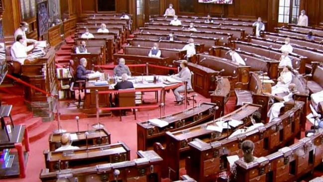 Corona Effect: दो मंत्री और 30 सांसदों के कोरोना पॉजिटिव होने से बढ़ी सरकार की चिंता, तय समय से पहले खत्म हो सकता है संसद सत्र
