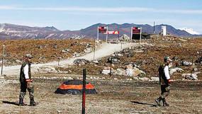 India-China Tension: भारत और चीन के बीच स्थिति तनावपूर्ण, पूर्वी लद्दाख में कुछ ही सौ मीटर की दूरी पर दोनों देशों के सैनिक
