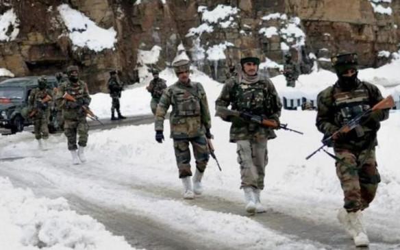 India-China Tension: भारतीय सेना ने कहा, पूर्वी लद्दाख में चीन से जंग के लिए पूरी तरह तैयार