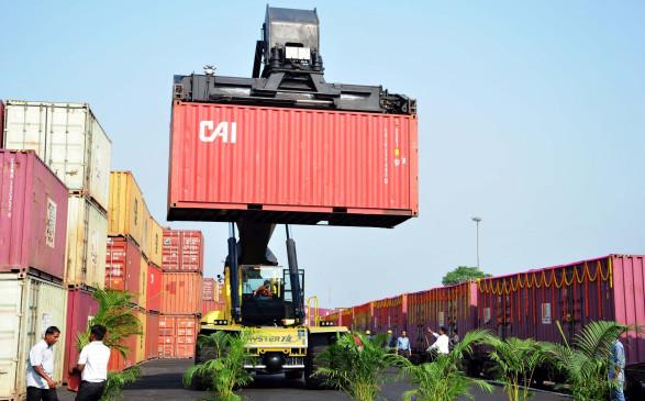 निर्यात के मुकाबले अगस्त में ज्यादा घटा भारत का आयात