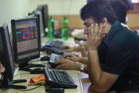 शेयर बाजार में कोहराम: सेंसेक्स 1115 अंक लुढ़का, 6 दिनों में निवेशकों के 11 लाख करोड़ रुपये स्वाहा