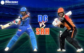 IPL-13 DC VS SRH: लीग के 11वें मैच में आज दिल्ली-हैदराबाद आमने-सामने, जीत की हैट्रिक लगाने उतरेगी अय्यर की टीम
