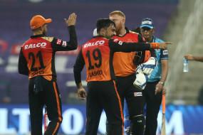 IPL-13 DC Vs SRH: सनराइजर्स हैदराबाद ने दिल्ली को 15 रन से हराया, बेयरस्टो का अर्धशतक, राशिद ने झटके 3 विकेट