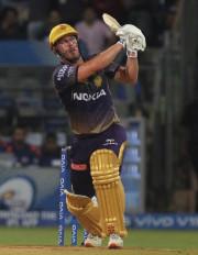 IPL-13 : यूएई में टी-10 फॉर्म के भरोसे हैं मुंबई के लिन