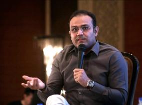 आईपीएल 13 का दर्शकों के चेहरे पर खुशी लाने का वादा : सहवाग
