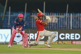 आईपीएल-13 : पंजाब ने राजस्थान को दिया 224 रनों का लक्ष्य