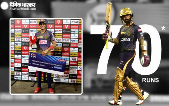 IPL-13: हैदराबाद के खिलाफ शुभमन गिल का दमदार प्रदर्शन, सुनील गावसकर ने बताया टीम इंडिया का अगला सुपरस्टार
