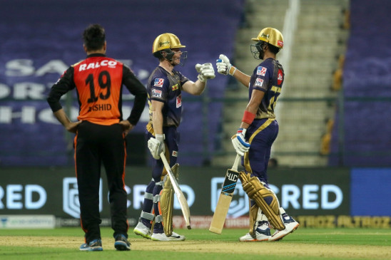 आईपीएल-13 : टीमें 20वें ओवर में 14.54 की औसत से रन बना रही