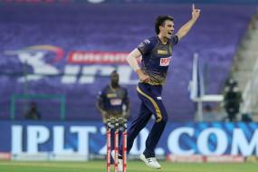 KKR vs SRH IPL 2020 Live Score: मनीष पांडे की पारी समाप्त, हैदराबाद 18 ओवर में 127 रन
