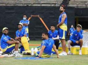 IPL 2020: धोनी की CSK आज शाम से शुरु करेगी ट्रेनिंग, 13 को छोड़कर सभी टीम मेंमबर्स का तीसरे राउंड का कोरोना टेस्ट निगेटिव