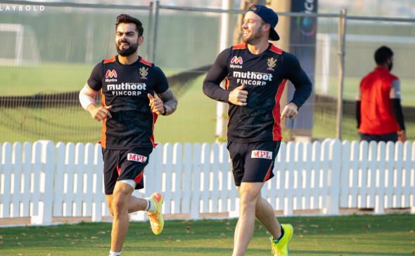 IPL 2020: RCB के कप्तान विराट कोहली ने कहा- पूरी तरह फिट हैं टीम के प्लेयर्स