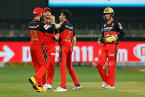 IPL: चहल की गेंदबाजी से खुश विराट कोहली, बोले- युजी ने तो मैच का पासा ही पलट दिया
