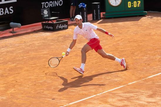 Italian Open 2020: नोवाक जोकोविच 14वीं और राफेल नडाल 15वीं बार इटेलियन ओपन के क्वार्टरफाइनल में पहुंचे