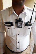 जेलकर्मी बॉडी वार्न कैमरे पहन कर करेंगे सुरक्षा