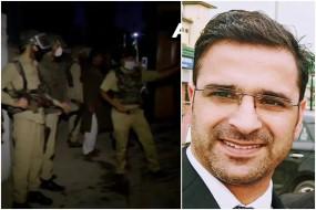 Jammu and Kashmir: टीवी डिबेट में कश्मीर की बात रखते वाले एडवोकेट बाबर कादरी को आतंकियों ने श्रीनगर में गोली मारी, मौत