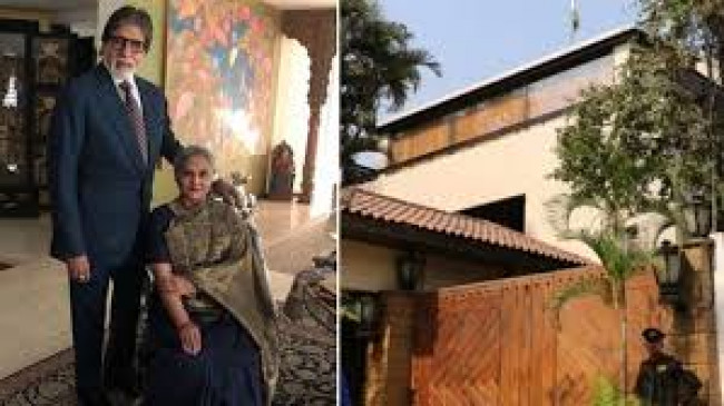 राज्य सभा में बयान के बाद जया बच्चन के घर की सुरक्षा बढ़ाई- सोशल मीडिया पर हो रही आलोचना,कंगना कीहाउसिंग सोसायटी को नोटिस