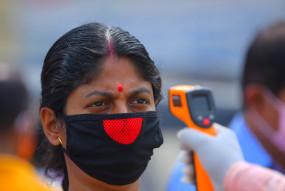 केरल : 1 दिन में कोरोना के 4,351 नए मामले
