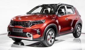 SUV: Kia Sonet भारत में हुई लॉन्च, शुरुआती कीमत 6.71 लाख रुपए