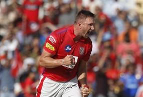 किंग्स इलेवन के पास आईपीएल जीतने का मौका : हर्डस विलजोएन