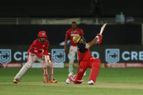 KXIP Vs RCB : बैंगलोर के 88 रन पर 7 विकेट गिरे, बिश्नोई ने उमेश यादव को आउट किया
